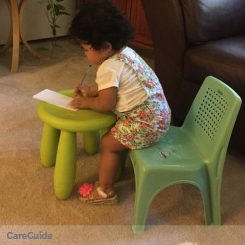 Child Care Provider Claudia Velasquez's Profile Picture