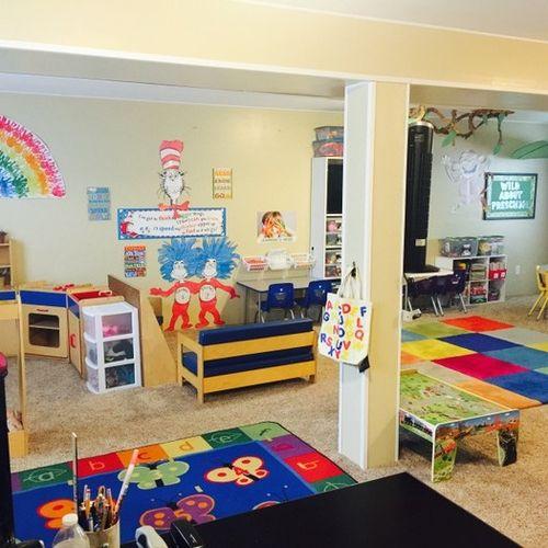 Child Care Provider Tracy Howard's Profile Picture
