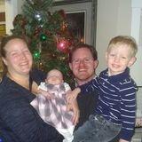 Family in Vernon