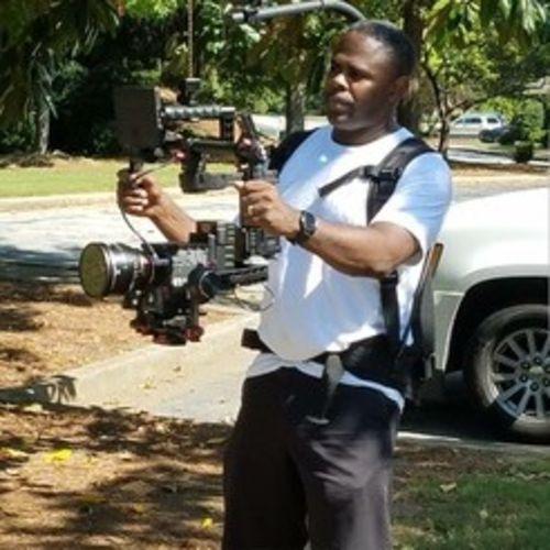 Videographer Provider Jerome Porter's Profile Picture