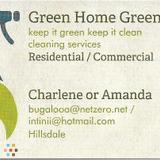 House Cleaning Company in Barrie