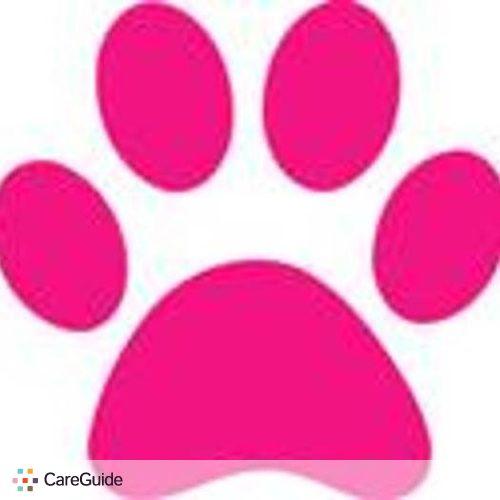 Pet Care Provider Marisa B's Profile Picture