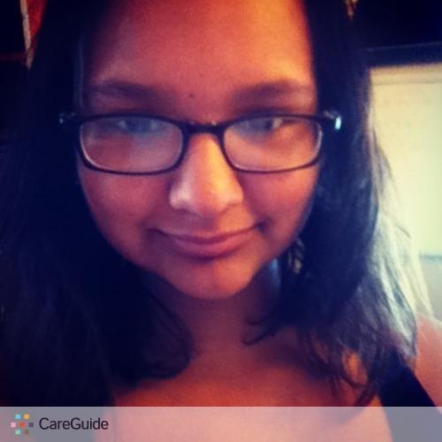 Child Care Provider Valeri Marlowe's Profile Picture
