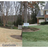 Recover Lawn Solutions - Specializing in Green Lawn Painting.