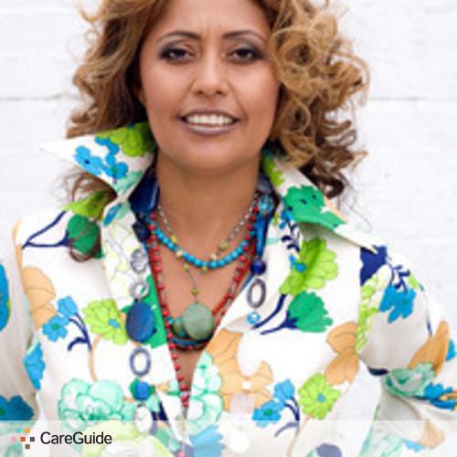 Child Care Provider Patricia Castillo's Profile Picture
