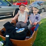 Next Door Neighbours seek a live-out Nanny for our 2 year-olds - Strathcona
