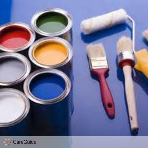 Painter Provider Rick or Dan Chapman's Profile Picture