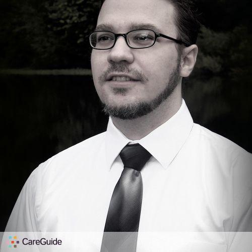 House Sitter Provider Joseph Justice's Profile Picture