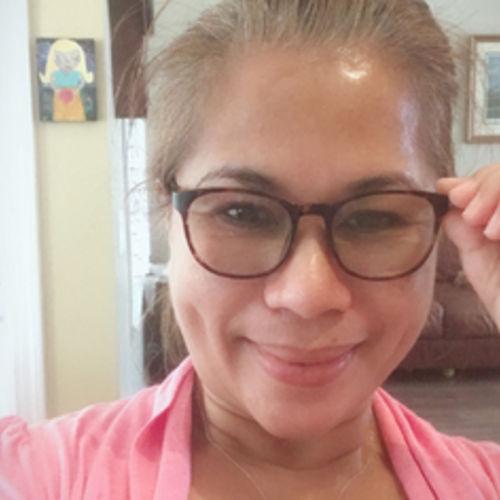 Child Care Provider Nenita R's Profile Picture
