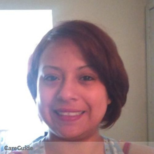 Housekeeper Provider Irma Martinez's Profile Picture