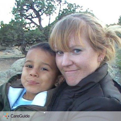 Child Care Provider Aubrey Stadler's Profile Picture