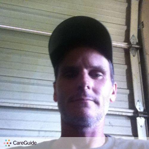 Handyman Provider Edward Henderson's Profile Picture