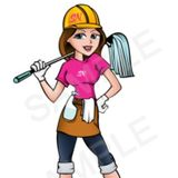 Your House is Safe With Me! Reliable, Trustworthy, Hard Worker!