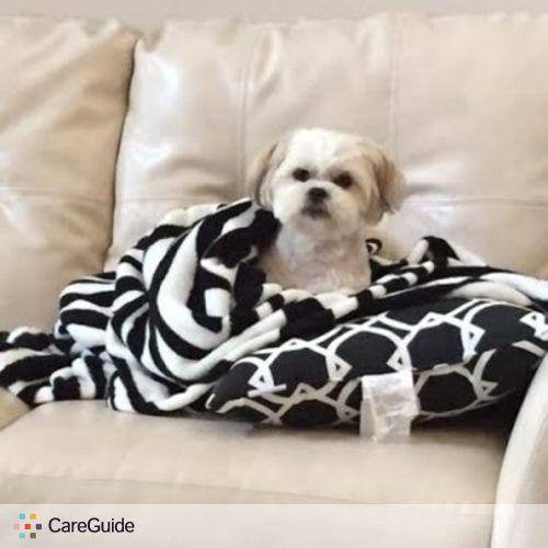 Pet Care Job Devonne P's Profile Picture