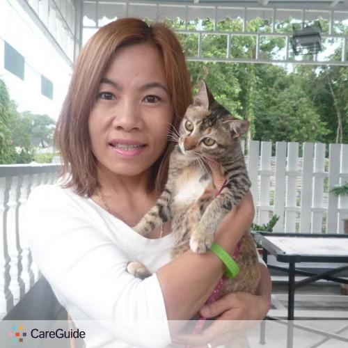 Pet Care Provider Connie Wezenter's Profile Picture