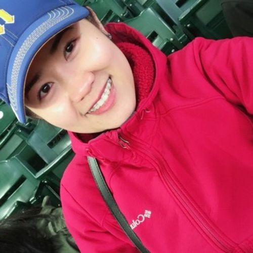 House Sitter Provider Rhea Mae V's Profile Picture