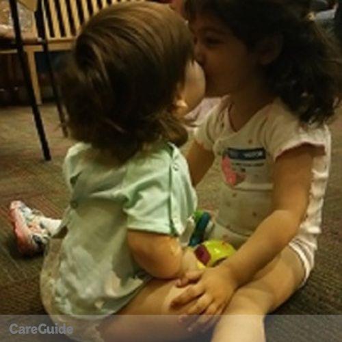 Child Care Job Yesenia De La Canal's Profile Picture