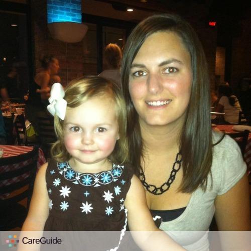 Child Care Provider Rebecca L's Profile Picture