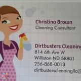 House Cleaning Company in Williston