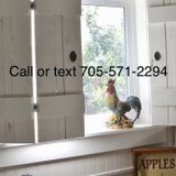 Let me clean your home the way I would want my house to be cleaned! Experienced house cleaner Offered in Bracebridge