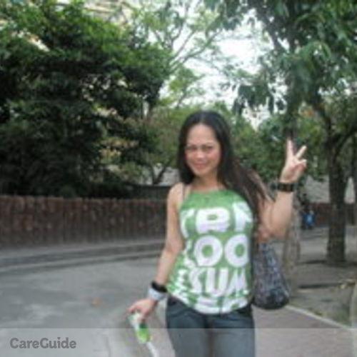 Canadian Nanny Provider Carol N's Profile Picture