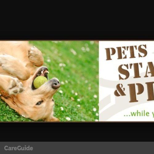 Pet Care Provider Kauan Pizzoni's Profile Picture