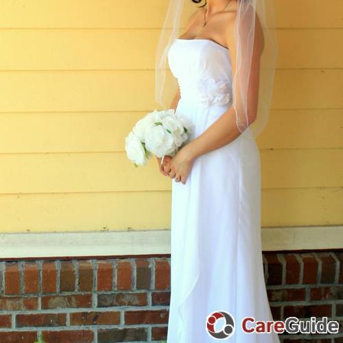 Child Care Provider Ashley Brewer's Profile Picture