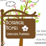 Botanical Homes - Landscape Planners