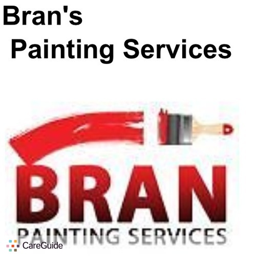 Painter Provider Angel Bran's Profile Picture