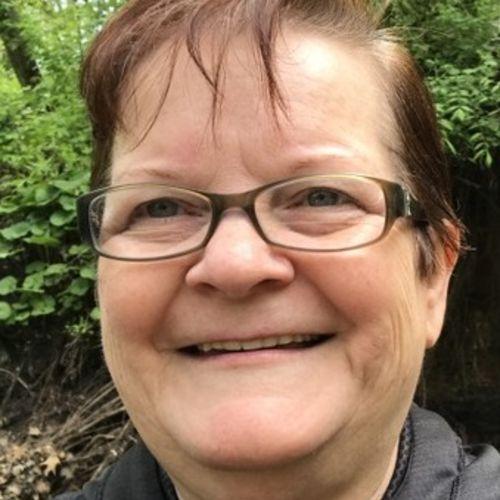 Housekeeper Provider Gloria B's Profile Picture