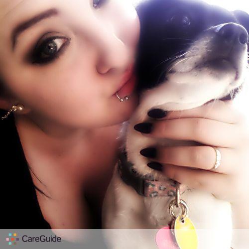 Pet Care Provider Robyn Eads's Profile Picture
