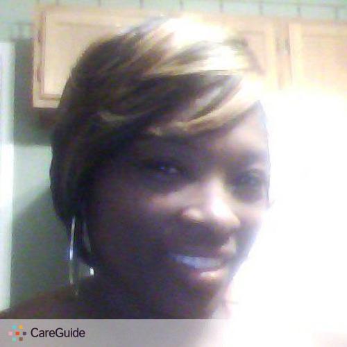 Child Care Provider Shemeka J's Profile Picture