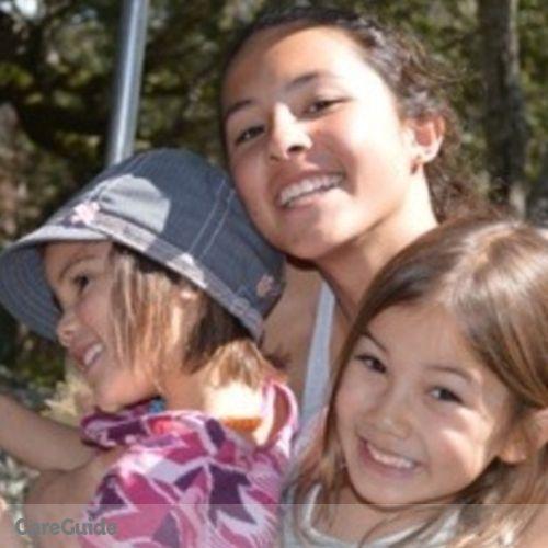 Child Care Provider Lainey Stiefvater's Profile Picture