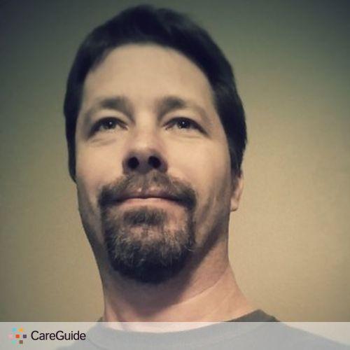 Painter Provider Hinton Construction - Michael Hinton's Profile Picture