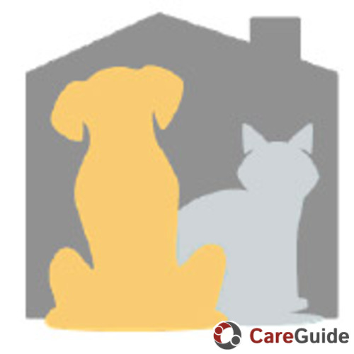 Pet Care Provider Sonya Lucas's Profile Picture