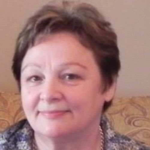 Elder Care Provider Galina Naumchik's Profile Picture