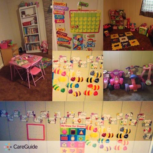Child Care Provider Charise Cooper's Profile Picture