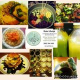 Personal Chef who believes good food shouldn't taste healthy, just delicious!