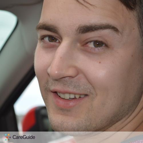 Videographer Provider Ivan Leinik's Profile Picture