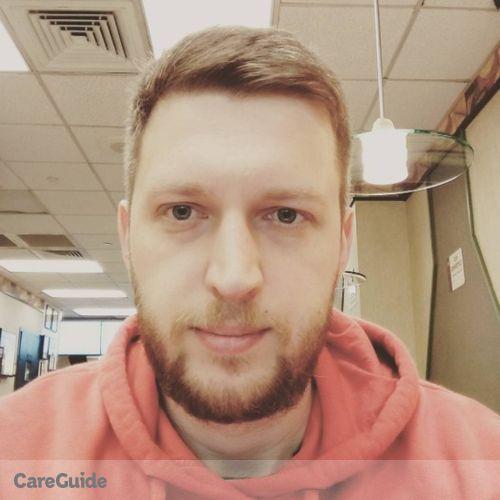 Handyman Provider Leo Titarenko's Profile Picture