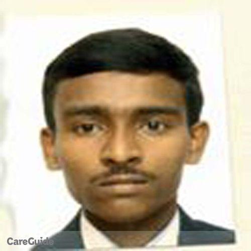Canadian Nanny Provider Prafulla Halder's Profile Picture