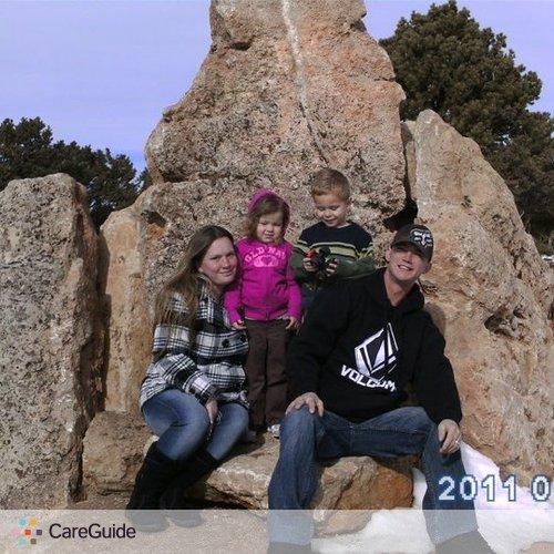 Child Care Provider Jessica Romey's Profile Picture