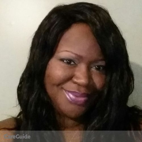 House Sitter Provider Secunda Robertson's Profile Picture
