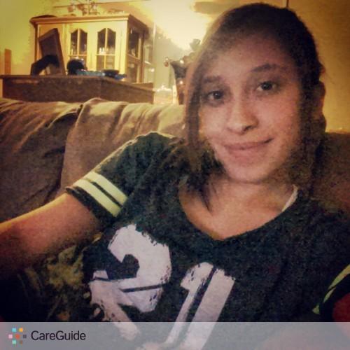Pet Care Provider Monica Rodriguez's Profile Picture