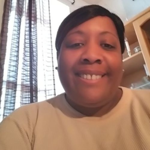 Housekeeper Provider Lisa McCall-Gorham's Profile Picture