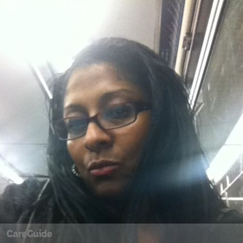 Housekeeper Provider Tamika F's Profile Picture