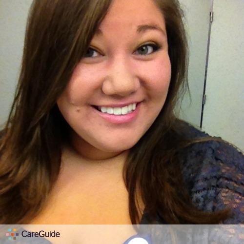 Child Care Provider Natasha Hull's Profile Picture