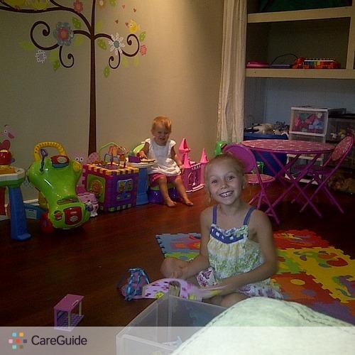 Child Care Provider Jennalea L's Profile Picture