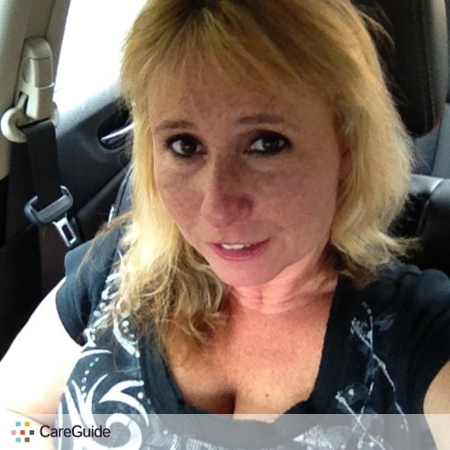 House Sitter Provider Leslie Weiss's Profile Picture