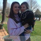 Babysitter in Naperville